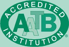 Logo The American Association of Tissue Banks (AATB)