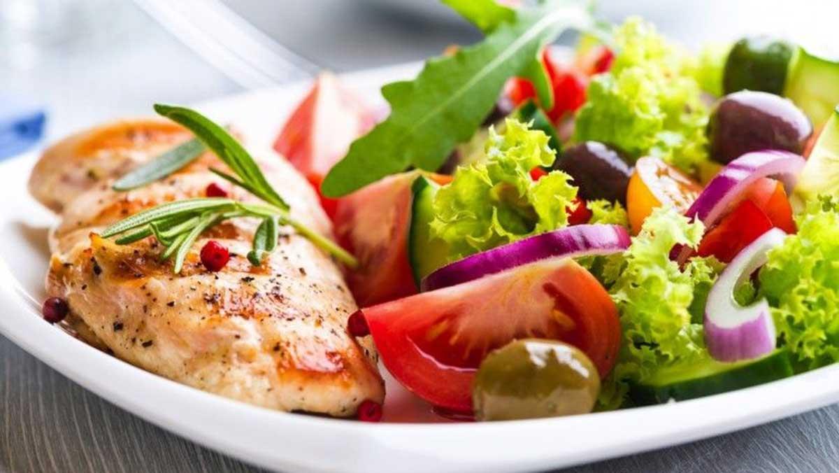 Terapia Żywieniowa