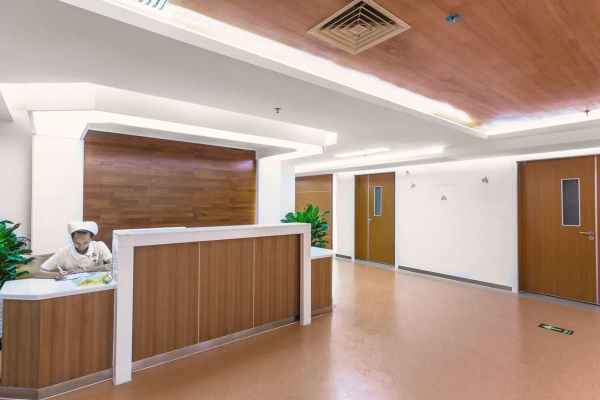 shixin-nurse-station