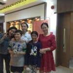 pacjent przyjeżdża do Chin ze względu na leczenie autyzmu komórkami macierzystymi