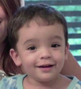 piękne-dziecko