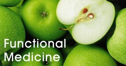 całe zielone jabłka