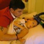 Dziecko z Porażeniem Mózgowym Dostrzega Poprawę i Decyduje się na Powrót