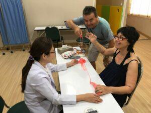 Pacjentka z PLS Otrzymuje Trzecią Rundę Leczenia Komórkami Macierzystymi